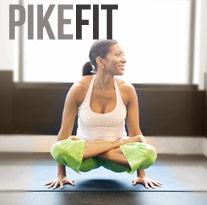 PIKEfit
