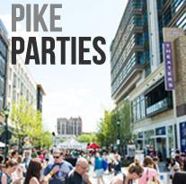 PIKEparties