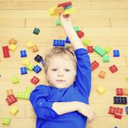 Lego Man at Yogaso
