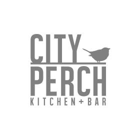 City Perch Logo