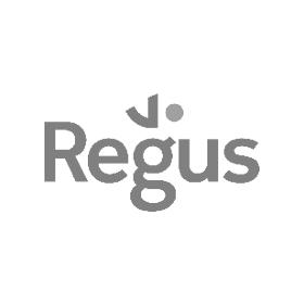 regus logo