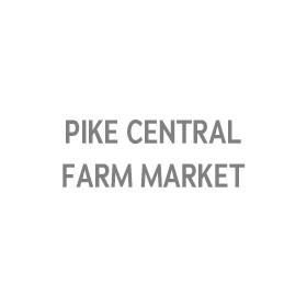 Pike Central Farm Market Logo
