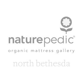 Naturepedic Pike & Rose